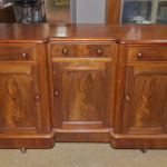 Vic sm. sideboard